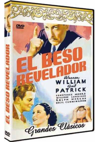 El Beso Revelador (Wives Under Suspicion) (Nueva Edicion)