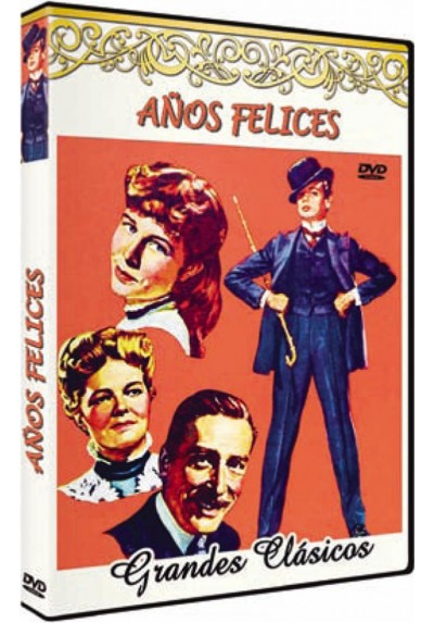 Años Felices (Happy Years) (Nueva Edicion)