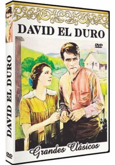 David El Duro - Cine Mudo (Tol´ Able David) (Nueva Edicion)