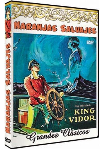 Naranjas Salvajes - Cine Mudo (Wild Oranges) (Nueva Edicion)