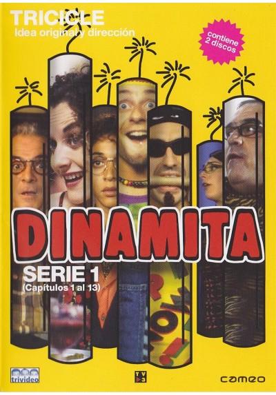 Dinamita : Serie 1