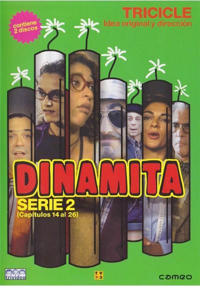 Dinamita : Serie 2