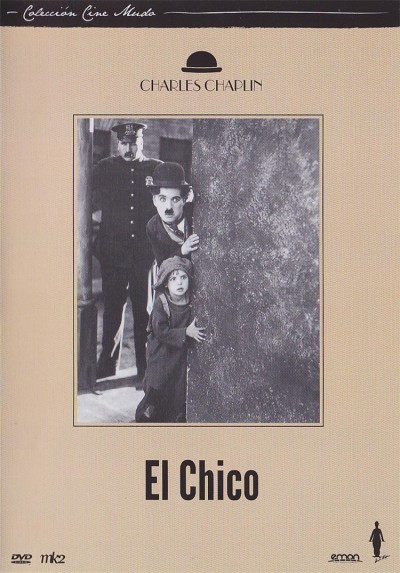 El Chico - Cine Mudo (The Kid)