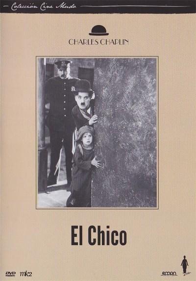 El Chico - Cine Mudo (The Kid)