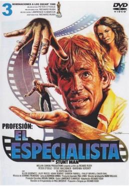 Profesion : El Especialista (The Stunt Man)
