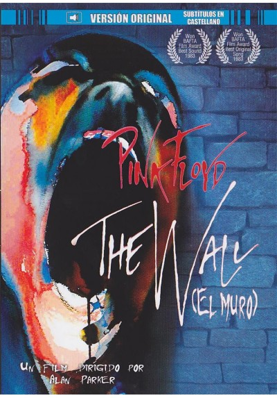 Pink Floyd : The Wall (El Muro)