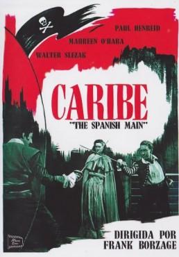 Caribe (The Spanish Main)