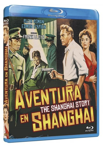 Aventura En Shanghai (Blu-Ray) (The Shanghai Story)
