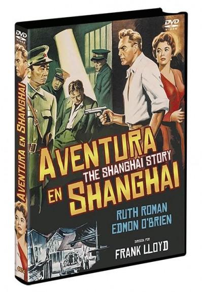 Aventura En Shanghai (The Shanghai Story)