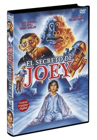 El Secreto De Joey