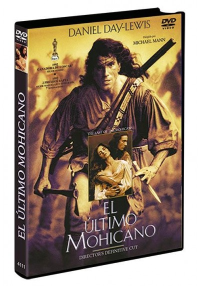 El Ultimo Mohicano (The Last Of The Mohicans)