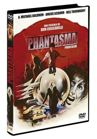 Phantasma (Phantasm)