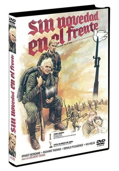Sin Novedad En El Frente (All Quiet On The Western Front)