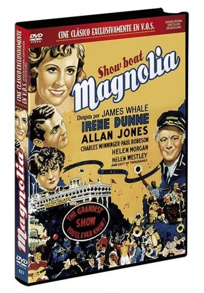 Magnolia (1936) (V.O.S.) (Show Boat)