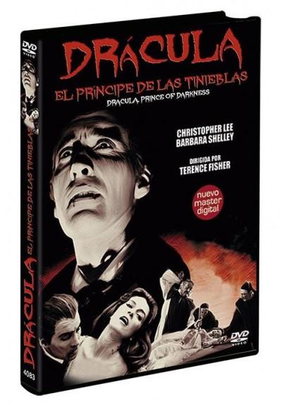 Dracula, El Principe De Las Tinieblas