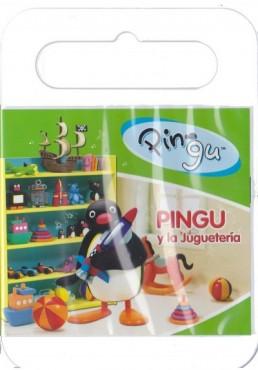 Pingu - 6ª Temporada - 1ª Parte