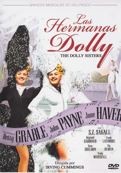 Las Hermanas Dolly (The Dolly Sisters)