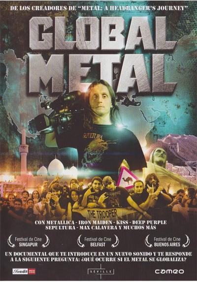 Global Metal (V.O.S.)