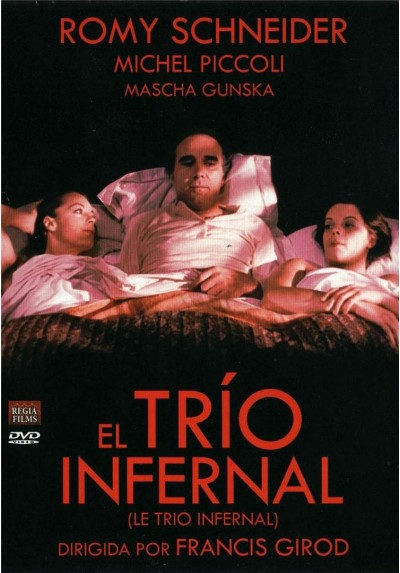 El Trio Infernal (Le Trio Infernal)