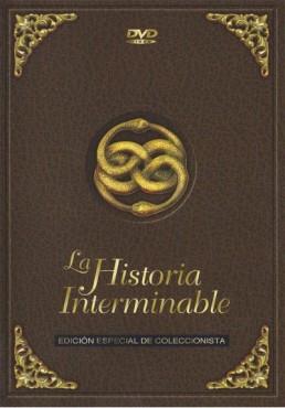 La Historia Interminable (Ed. Coleccionista) (Die Unendliche Geschicte)