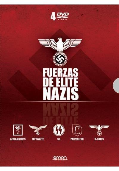 Fuerzas De Elite Nazis