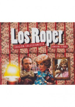 Los Roper - Serie Completa (Ed. Coleccionista) (George And Mildred)