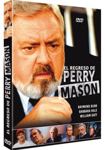 El Regreso De Perry Mason (Perry Mason Returns)