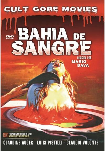 Bahia De Sangre (Reazione A Catena)