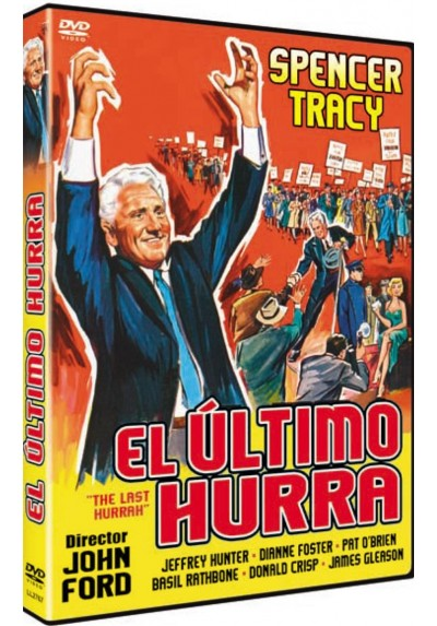 El Ultimo Hurra (The Last Hurrah)