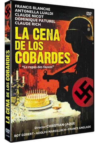 La Cena De Los Cobardes (Le Repas Des Fauves)