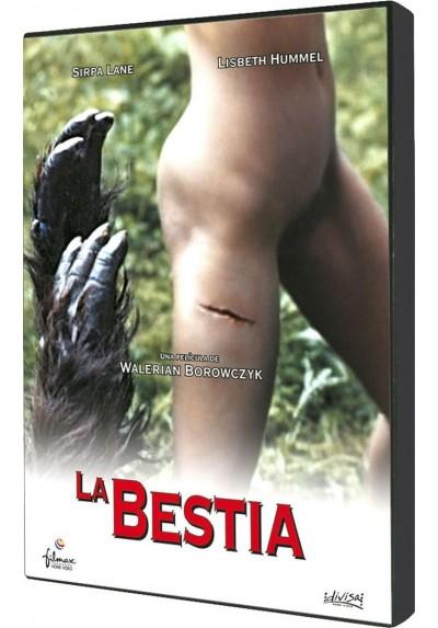 La Bestia (La Bête)