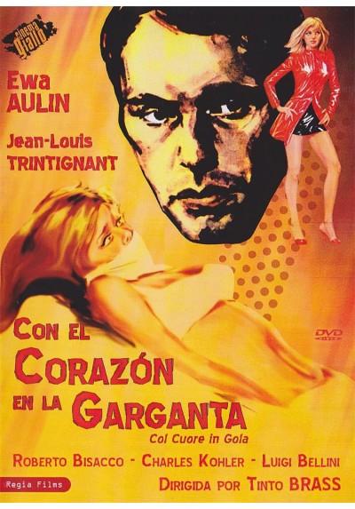 Con El Corazon En La Garganta (Col Cuore In Gola)