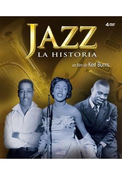Jazz : La Historia