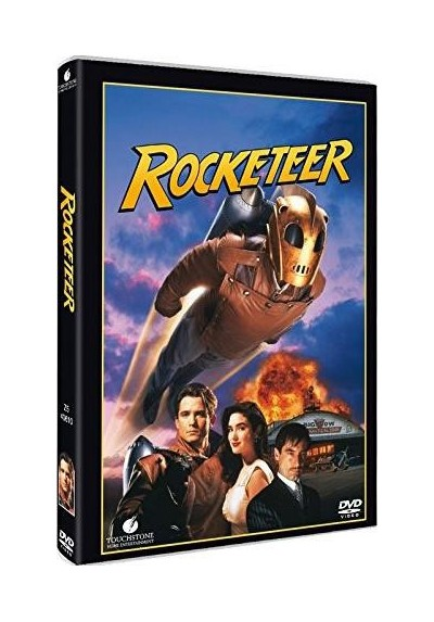 Rocketeer (The Rocketeer)