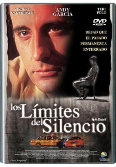 Los Limites Del Silencio (The Unsaid)