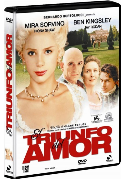 El Triunfo Del Amor (The Triumph Of Love)