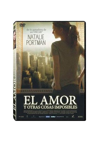 El Amor Y Otras Cosas Imposibles (Love And Other Impossible Pursuits)