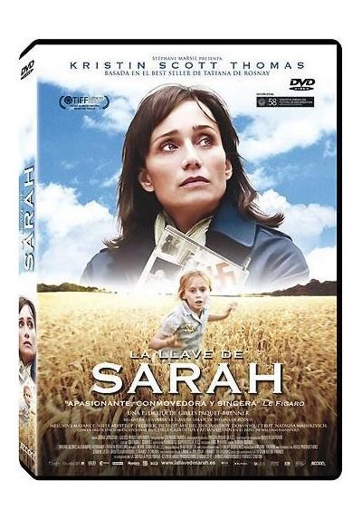 La Llave De Sarah (Elle S'Appelait Sarah)