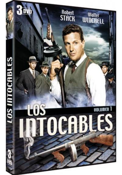 Los Intocables - 1ª Temporada - Vol. 1 (The Untouchables)