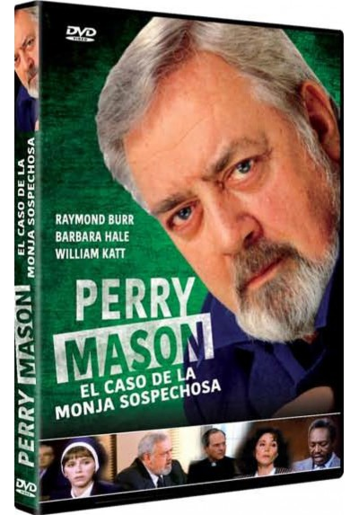 Perry Mason: El caso de la monja sospechosa (Perry Mason: the case of the notorious)