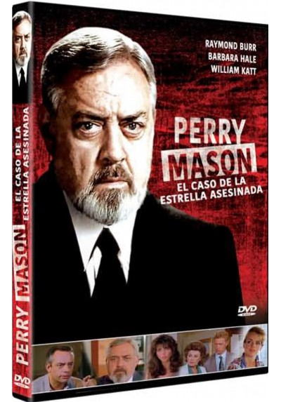 Perry Mason: El caso de la estrella asesinada (Perry Mason: the case of the shooting)