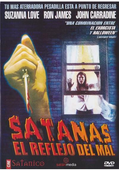 Satanas, El Reflejo Del Mal (The Boogeyman)