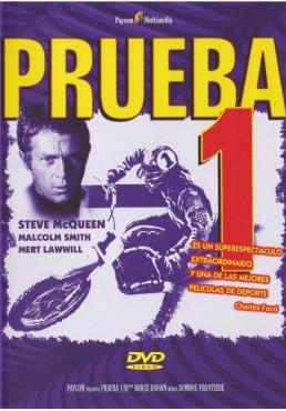 Prueba 1 (On Any Sunday)