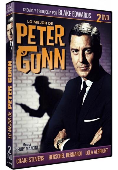 Lo Mejor De Peter Gunn