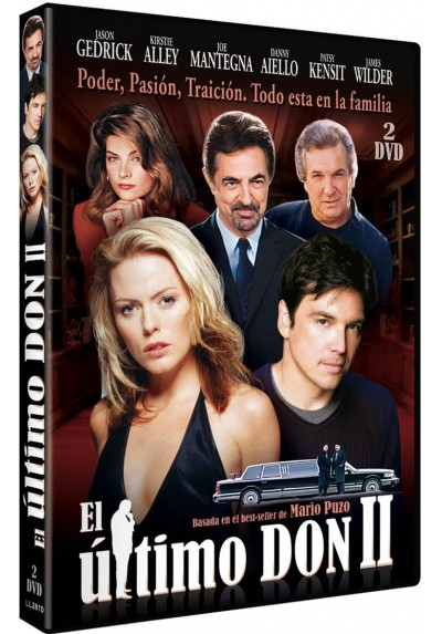 El Ultimo Don II (The Last Don)