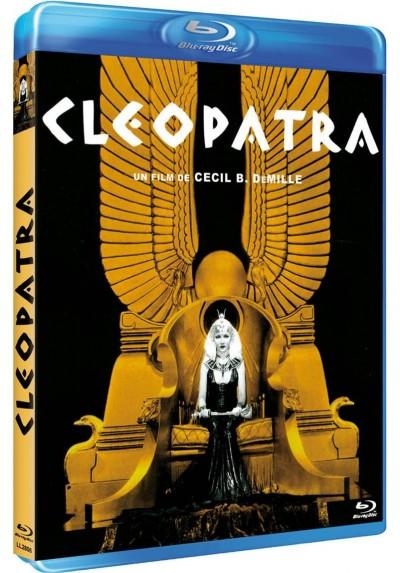 Cleopatra (Blu-Ray) (BD-R)