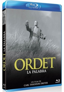 Ordet, La Palabra (Blu-Ray)