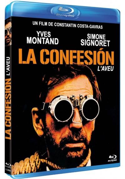 La Confesion (Blu-Ray) (L´aveu)