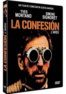 La Confesion (L´aveu)