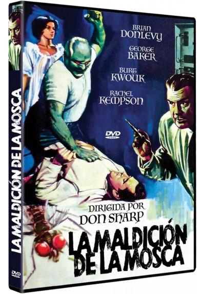 La Maldicion De La Mosca (Curse Of The Fly)